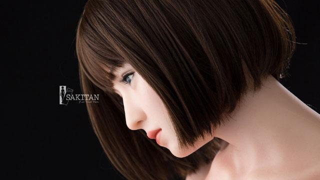 176 - 【ラブドール】中国メーカーの最新のえちえちリアルドール画像ww