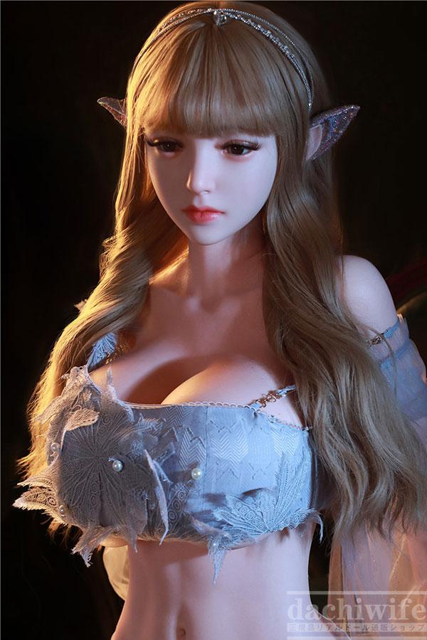 3tlGCZv - 【画像】最新のラブドール、逆に顔がリアルすぎて安易に性処理玩具として扱いづらい