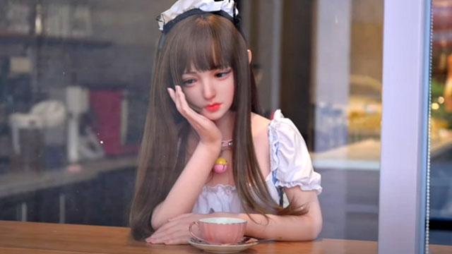 896 - ラブドールのカフェが台湾にできてしまうwwww