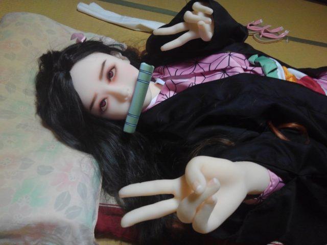 9zM6wok - 【画像】このロリラブドール欲しい~!!イチャラブセックスしてぇ!!