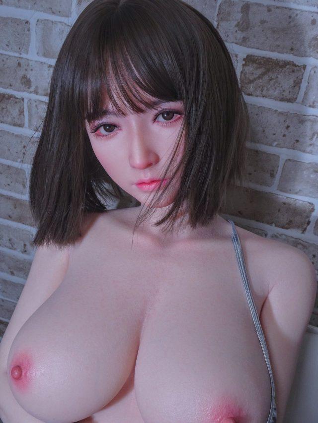 AE1uuj9 - 【画像】最近のラブドールってめっちゃ可愛くね?