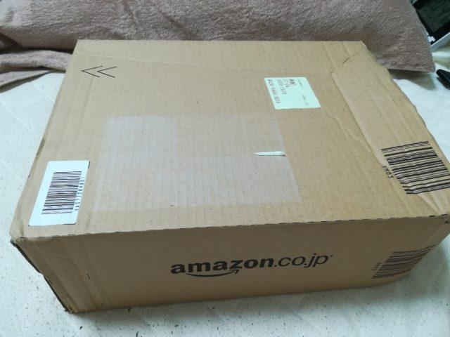 YTL4GpH - Amazonからオナホ届いた