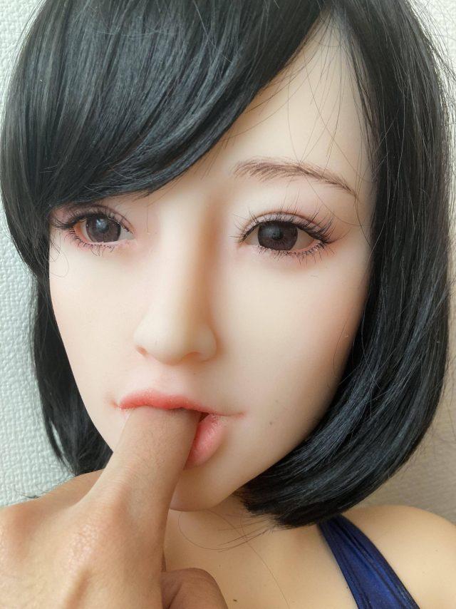 cspUiZH - 【画像】ワイの爆乳ラブドールちゃん可愛い?可愛くない?
