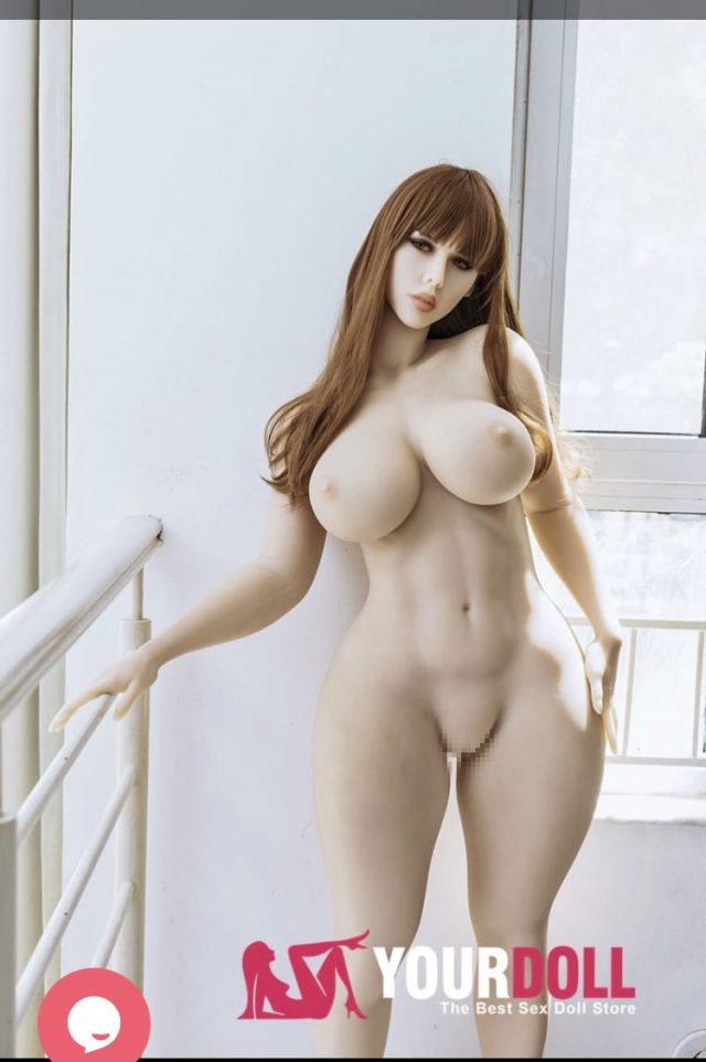 yVTlLfY - ワイが買おうとしてる安産型恵体巨乳ラブドールwwww